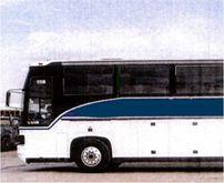 1995 SETRA MOTOR COACH BUS