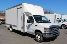 New 2016 FORD E450 B