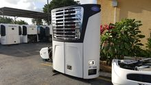 2012 CARRIER REFRIGERATED TRUCK