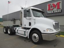 2007 FREIGHTLINER COLUMBIA TRAC