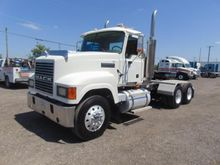 2006 MACK CHN613 CONVENTIONAL -