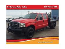 2006 Ford F-350 Cab chassis