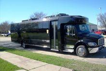 2016 Turtle Top Odyssey XL Bus