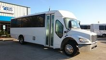 2014 Champion Defender Bus