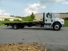 2010 FREIGHTLINER M2 ROLLBACK T