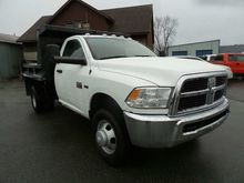 2012 Ram 3500HD Chassis Cab Cab