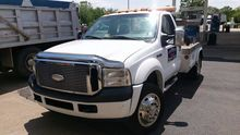 2007 FORD F450 TRUCK