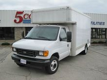 Used 2006 FORD E-SER