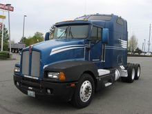 2003 KENWORTH T600 CONVENTIONAL