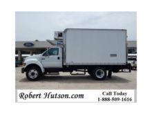 2005 FORD F750 Conventional - d