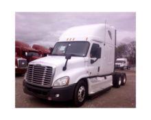 2012 Freightliner Cascadia Conv