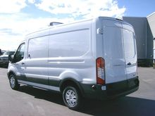 2016 FORD TRANSIT CATERING TRUC