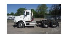 2006 MACK CXN613 CAB CHASSIS