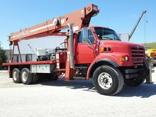 2003 STERLING L7500 BUCKET TRUC