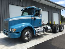 2002 INTERNATIONAL 9400I CONVEN