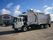 2010 AUTOCAR XPEDITOR Garbage t