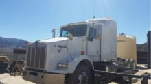 2004 KENWORTH T600 CONVENTIONAL