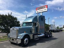 2007 FREIGHTLINER CLASSIC XL 13