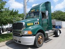 2007 STERLING A9500 CONVENTIONA