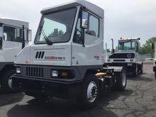 2017 OTTAWA Yard spotter truck