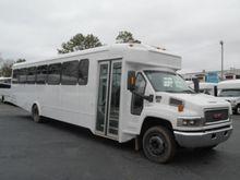 2008 GLAVAL TITAN BUS