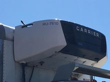 2013 CARRIER STEALTH REFRIGERAT
