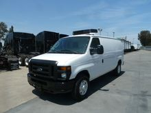 2011 FORD E250 CATERING TRUCK -