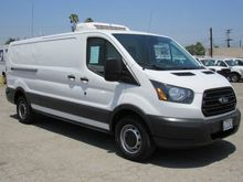 2015 FORD TRANSIT Refrigerated