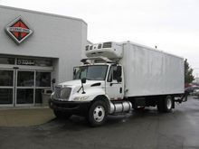 2010 INTERNATIONAL 4300 SBA 4X2