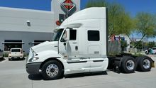 2012 INTERNATIONAL PROSTAR + CO