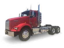 2015 KENWORTH T800 CONVENTIONAL