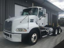 2012 MACK CXU612 Conventional -