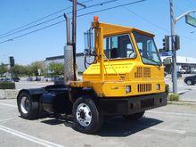 2008 KALMAR YT30 Cabover truck