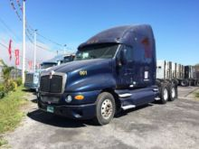 2006 KENWORTH T800 Conventional