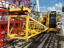 2007 LITTLE GIANT 6430 CRANE TR