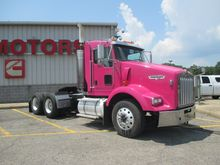 2010 KENWORTH T800 Conventional