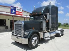 2003 Freightliner Classic XL Co