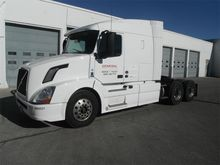 2016 VOLVO VNL CONVENTIONAL - S