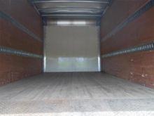 2012 SUPREME 14 FT Box truck -