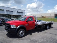 2017 RAM 5500 CHASSIS CAB ROLL