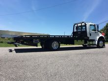 2018 FREIGHTLINER ROLLBACK TOW