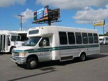 1997 TURTLETOP BUS