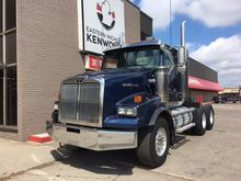 2005 WEST 4900 SA CONVENTIONAL