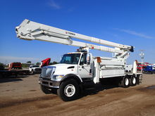 2007 INTERNATIONAL 7400 TEREX B