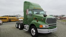 2009 STERLING A9500 Conventiona