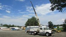 2005 FREIGHTLINER FL80 Crane tr