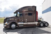 2016 VOLVO VNL64T780 CONVENTION