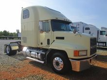1998 MACK CH612 Conventional -