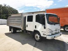 2014 CHEVROLET W4500 CAB CHASSI