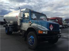 1995 INTERNATIONAL 4900 Tanker